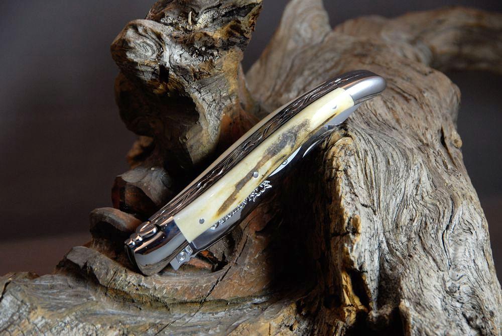 Hirschhorn Laguiole Messer
