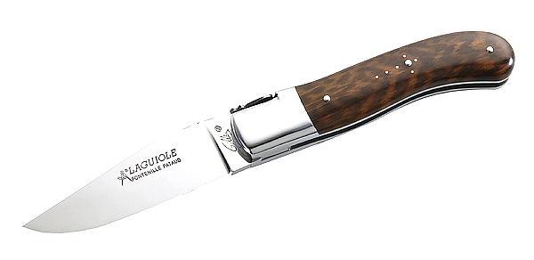 Original laguiole - Taschenmesser Laguiole Fontenille Pataud, Schlangenholz