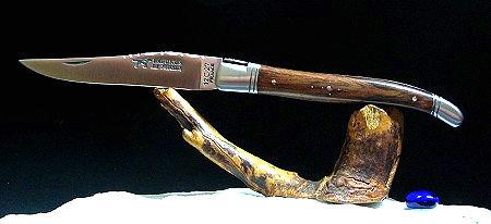 Original laguiole - Taschenmesser Laguiole Le Fidèle Classic Palisanderholz