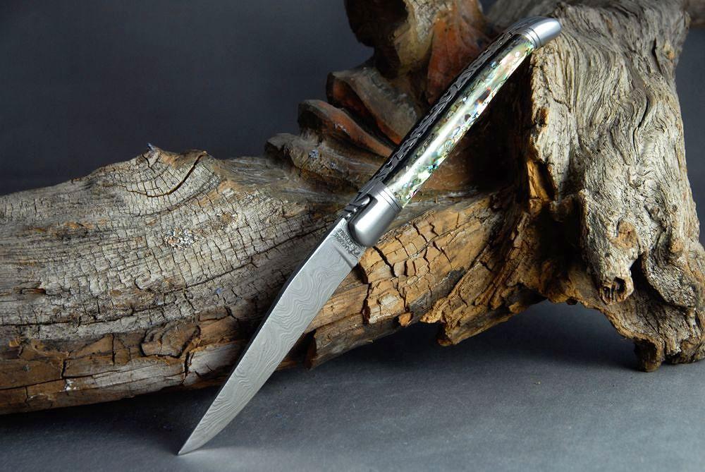 Sammelleidenschaft: Laguiole Messer