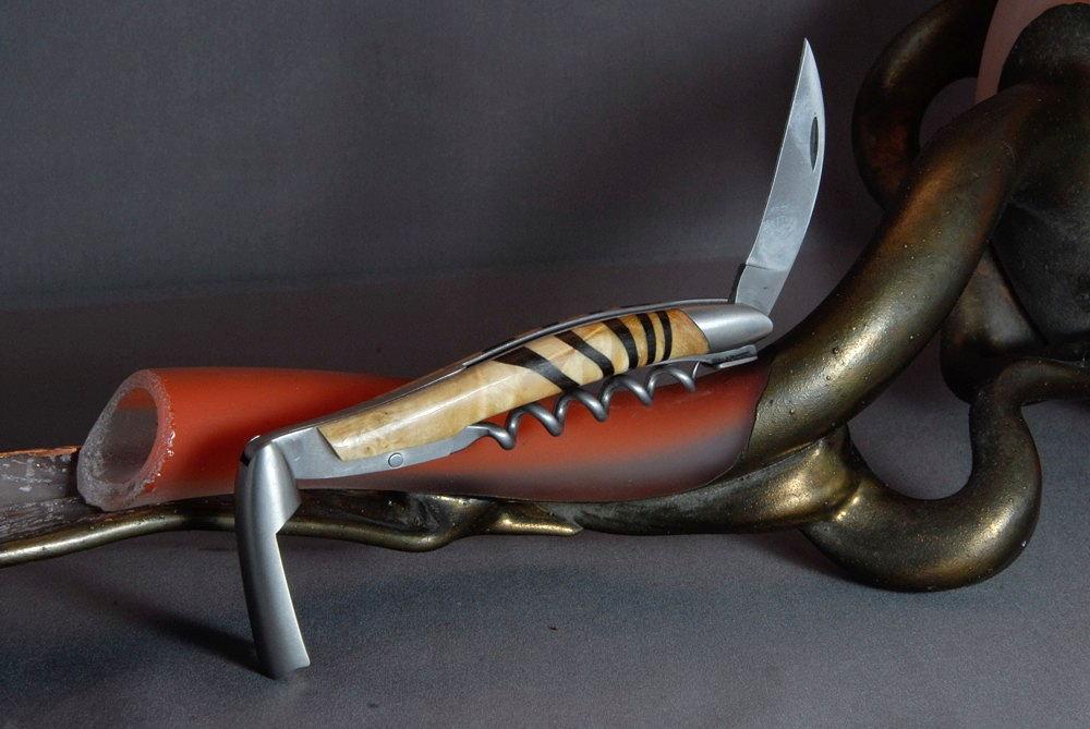 Laguiole Kellnermesser – Sommelier