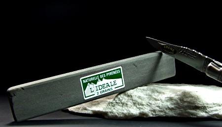 Original laguiole - Schleifstein groß