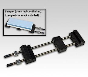 Original laguiole - TAIDEA Universal-Schleifsteinhalter