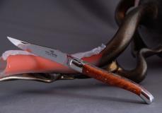 Original laguiole - Taschenmesser Laguiole Vent d Aubrac, Passion, Brillant, Bruyere