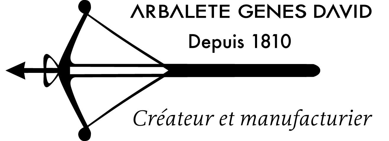 Laguiole Arbalete Gene Davis - Taschenmesser made in France