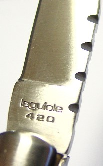 Laguiole Messer - Made in France oder Made in China ?