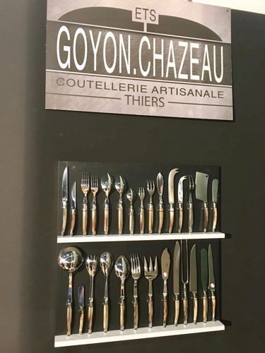 Laguiole Goyon-Chazeau