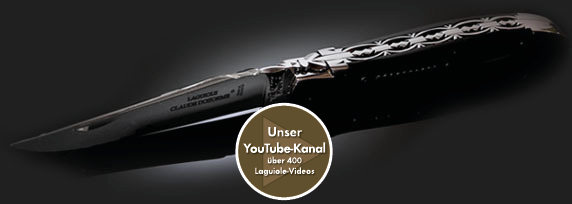 Laguiole Messer, Laguiole Taschenmesser, Video